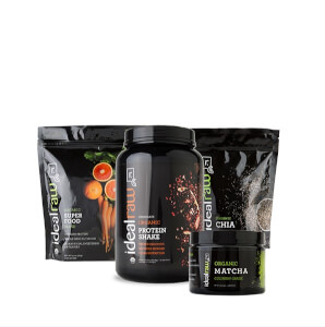Naturally Clean Nutrition Bundle