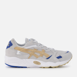 Asics Lifestyle Men's Gel-Diablo Trainers - Glacier Grey/Sand