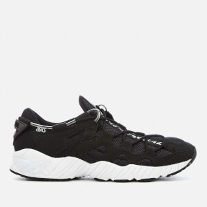 Asics Lifestyle Men's Gel-Mai Trainers - Black