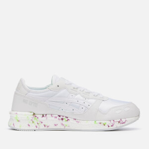 Asics Lifestyle Men's Hyper Gel-Lyte Trainers - White