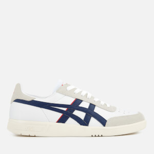 Asics Lifestyle Gel-Vickka Trainers - White/Peacoat