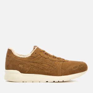 Asics Lifestyle Men's Gel-Lyte Trainers - Caramel