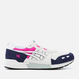 Asics Lifestyle Men's Gel-Lyte Trainers - White/Peacoat