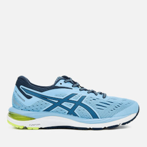 Asics Running Women's Gel-Cumulus 20 Trainers - Blue Bell/Azure