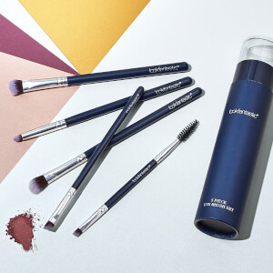 lookfantastic 2018 Eye Brush Set (Free Gift)