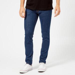 Diesel Men's Sleenker Skinny Jeans - Blue