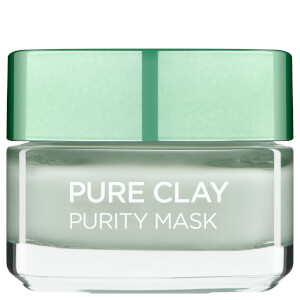 L'Oreal Paris Pure Clay Purity Face Mask 50 ml