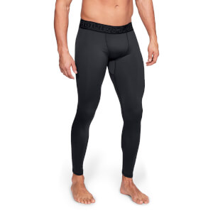 Under Armour ColdGear Leggings - Black