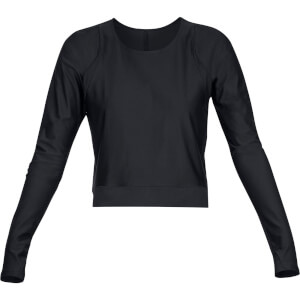 Under Armour Women's Vanish Top - Black