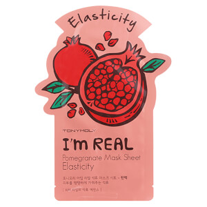 TONYMOLY I'm Real Sheet Mask - Pomegranate