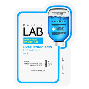 TONYMOLY Master Lab Sheet Mask - Hyaluronic Acid
