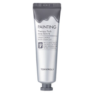 TONYMOLY Painting Therapy Pack - Black