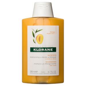 KLORANE Mango Butter Shampoo 6.7fl.oz