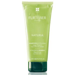 René Furterer NATURIA Extra-Gentle Shampoo 6.7fl.oz