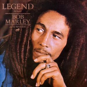 Bob Marley & Wailers - Legend - Vinyl