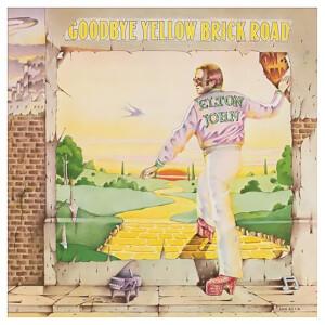 Goodbye Yellow Brick Road Vinyl