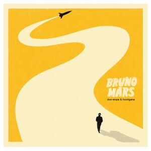 Bruno Mars - Doo Wops & Hooligans - Vinyl