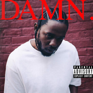 Kendrick Lamar - Damn - Vinyl