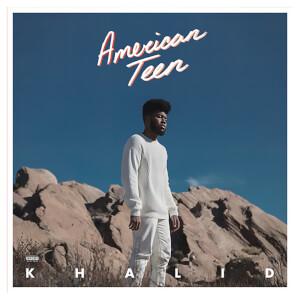 American Teen Vinyl