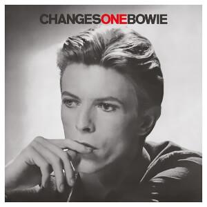 Changesonebowie Vinyl
