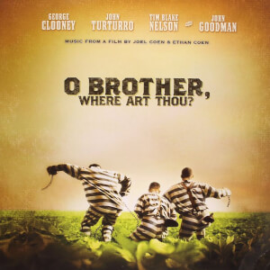 Ost/Various - O Brother, Where Art Thou? LP