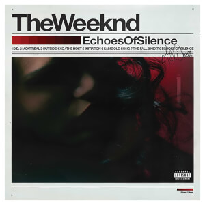 Echoes Of Silence Vinyl