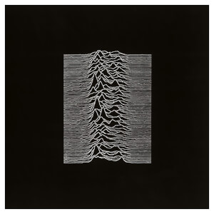 Joy Division - Unknown Pleasures - Vinyl