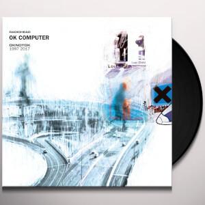 Radiohead - Ok Computer Oknotok 1997 2017 - Vinyl