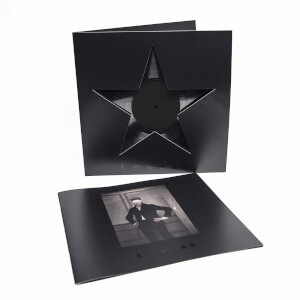 David Bowie - Blackstar - Vinyl