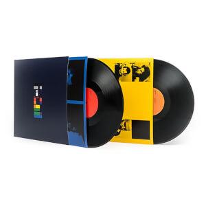 Coldplay - X&Y - Vinyl