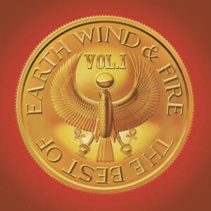 Best Of Earth Wind & Fire 1 - Vinyl