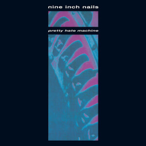 Nine Inch Nails - Pretty Hate Machine 12 Inch LP