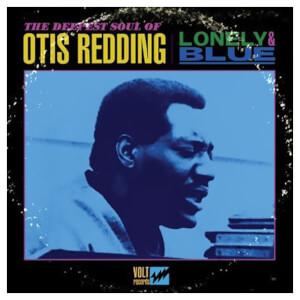 Lonely & Blue: The Deepest Soul Of Otis Redding Vinyl