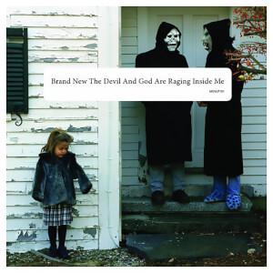 Devil & God Are Raging Inside Me Vinyl