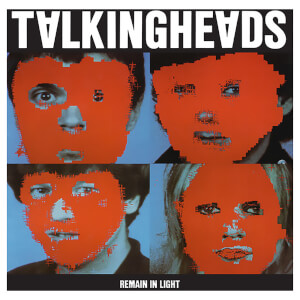 Remain In Light Vinyl