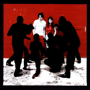 The White Stripes - White Blood Cells - LP