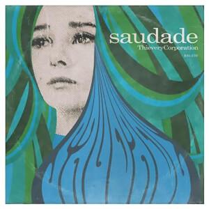Saudade Vinyl
