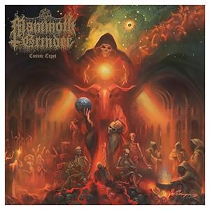 Cosmic Crypt Vinyl