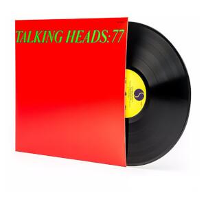 Talking Heads: 77 Vinyl