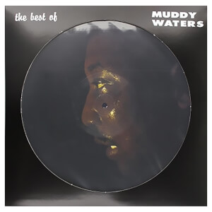 Best Of Muddy Waters (Picture Disc) Vinyl