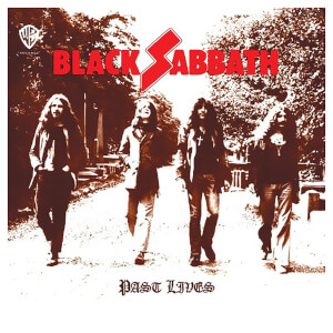 Past Lives Vinyl