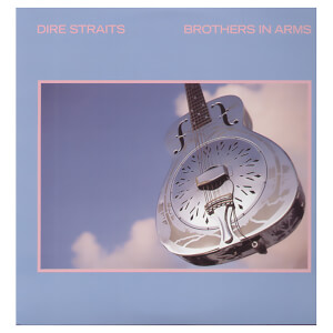Brothers In Arms Vinyl