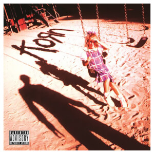 Korn Vinyl