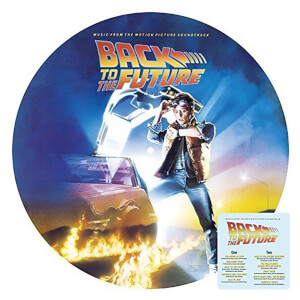 Back To The Future/O.S.T. Vinyl
