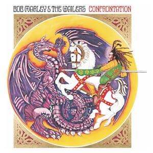 Confrontation Vinyl