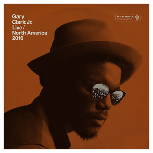 Live North America 2016 Vinyl