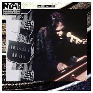 Live At Massey Hall Vinyl