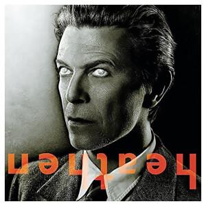 Heathen Vinyl