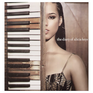 Diary Of Alicia Keys Vinyl