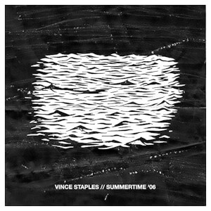 Summertime 06 (Segment 1) Vinyl